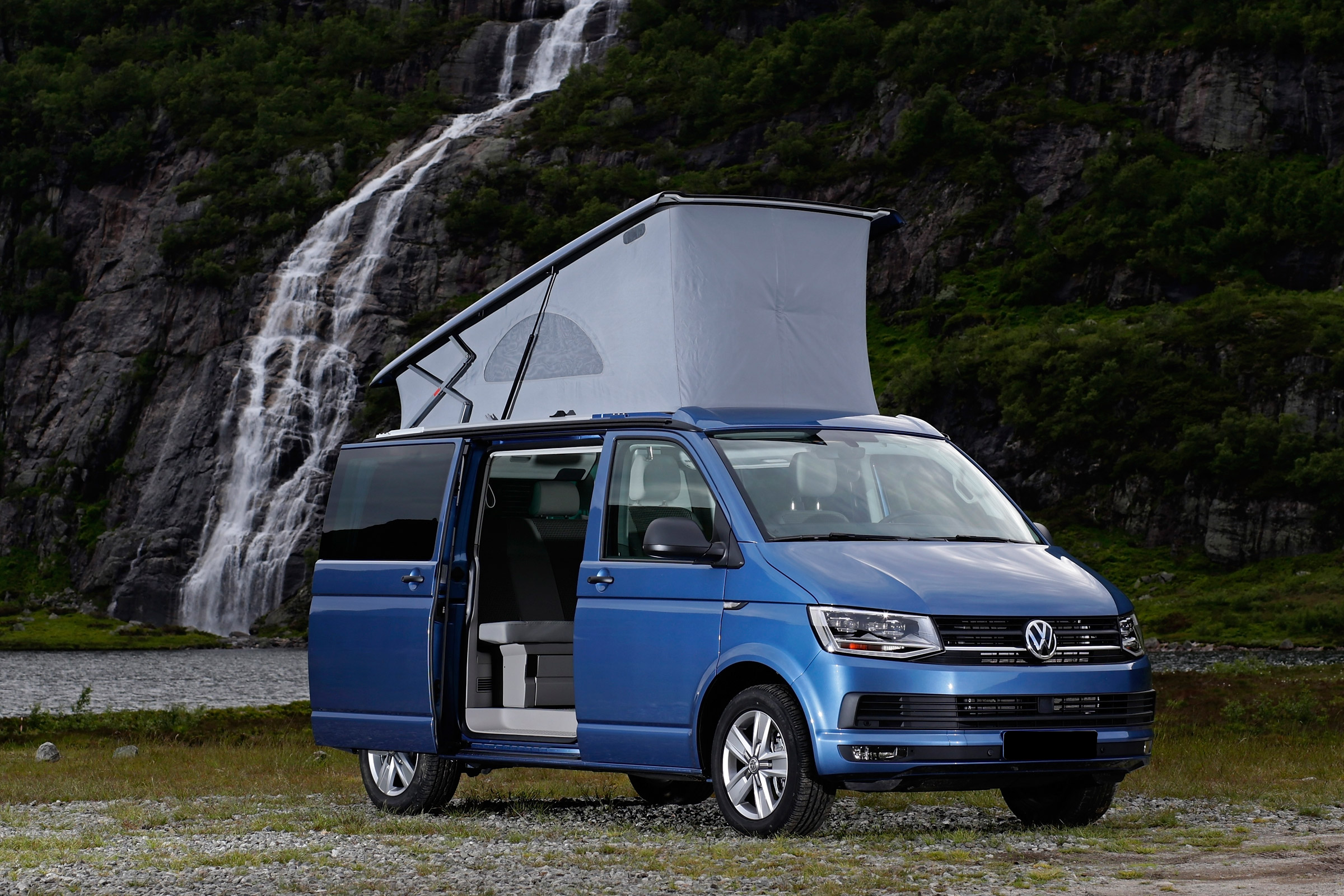 mieten vw bus t6 california ocean campervan. Black Bedroom Furniture Sets. Home Design Ideas